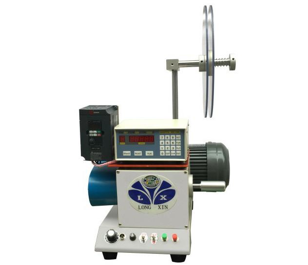LX-025 Yan Büyük burulma trafo elle makinesi