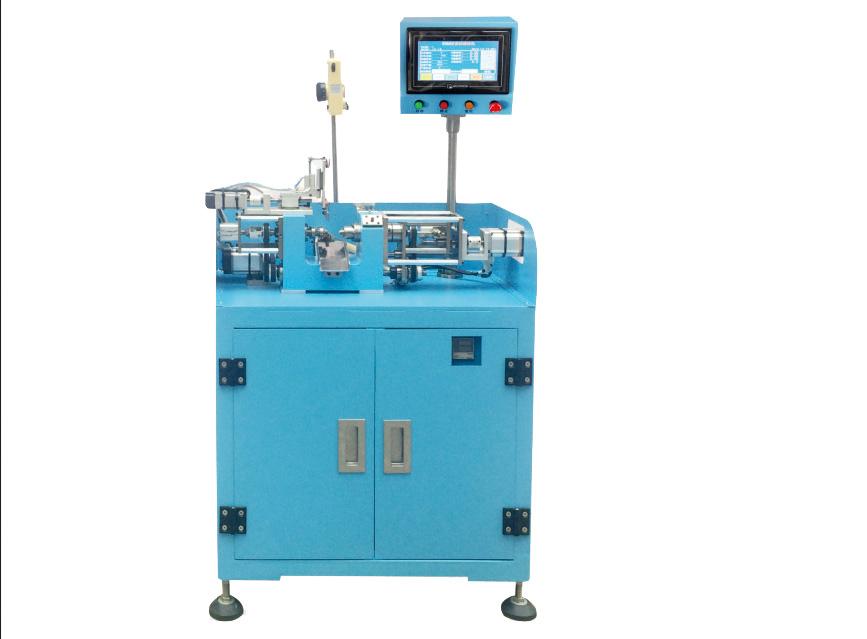E-DZ1300 Hava Çekirdekli Bobin Sarma Makinesi