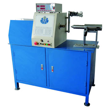 LX-050B Big-torsion wire dry type transformer special winding machine