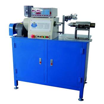 LX-050A Floor type big-torsion wire arrangement special winding machine