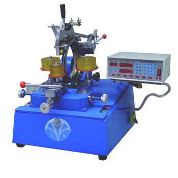 LX-1100(D210/D270)Dişli halka tipi sarma makinesi