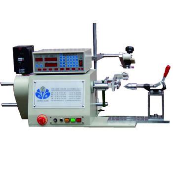 LX-050 Big-torsion wire arrangement special winding machine