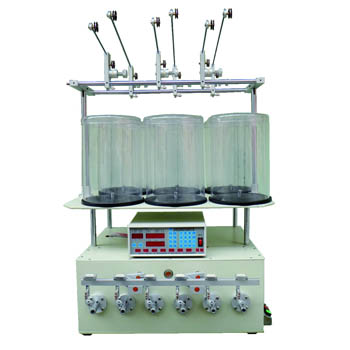 LX-046 Front six-axis winding machine