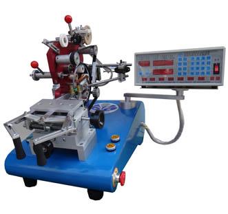 LX-1000 Sarma makinesi Kayış halka tipi