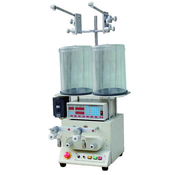 LX-042 Front two-axis winding machine